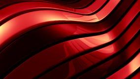 αφηρημένο κόκκινο απεικόν&iot Στοκ φωτογραφίες με δικαίωμα ελεύθερης χρήσης