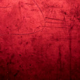 Αφηρημένο κόκκινο υπόβαθρο με τη σύσταση grunge Για το εκλεκτής ποιότητας σχέδιο Στοκ φωτογραφία με δικαίωμα ελεύθερης χρήσης