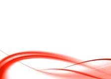 αφηρημένο κόκκινο απεικόνιση αποθεμάτων
