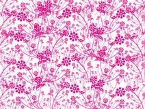 αφηρημένο λουλούδι 01 διανυσματική απεικόνιση