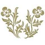 αφηρημένο λουλούδι Στοκ φωτογραφίες με δικαίωμα ελεύθερης χρήσης