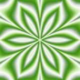 αφηρημένο λουλούδι απεικόνιση αποθεμάτων