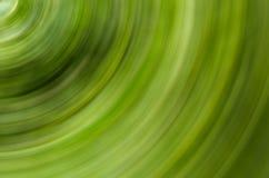 Αφηρημένο μέρος δινών μετακίνησης υποβάθρου πράσινο στριμμένο της φανταστικής βάσης του ελαφριού κύκλου γραμμών επιτροπής απεικόνιση αποθεμάτων