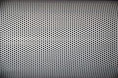 αφηρημένο μέταλλο δικτύο&upsil Στοκ Φωτογραφίες