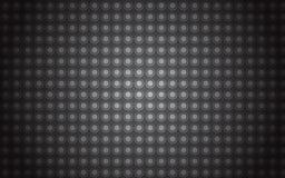 αφηρημένο μέταλλο ανασκόπ&eta Στοκ εικόνα με δικαίωμα ελεύθερης χρήσης