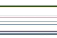 Αφηρημένο μαλακό μπλε ρόδινο άσπρο αντιπαραβαλλόμενο αφηρημένο υπόβαθρο γραμμών Στοκ Εικόνα