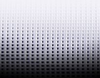 Αφηρημένο μαλακό υπόβαθρο illustrtaion τεχνολογίας τρισδιάστατο για το σχέδιο Στοκ Εικόνα