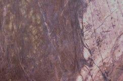 Αφηρημένο μαρμάρινο σχέδιο επιφάνειας κινηματογραφήσεων σε πρώτο πλάνο στο σκοτεινό καφετί μαρμάρινο υπόβαθρο σύστασης τοίχων πετ Στοκ εικόνες με δικαίωμα ελεύθερης χρήσης