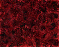 αφηρημένο μαύρο κόκκινο στοκ εικόνες