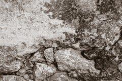 Αφηρημένο μαύρο υπόβαθρο, παλαιό μαύρο λευκό πλαισίων συνόρων σύντομων χρονογραφημάτων Στοκ Φωτογραφίες