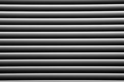 αφηρημένο μαύρο louver λευκό στοκ φωτογραφίες