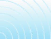 αφηρημένο μπλε ανασκόπηση&sig Στοκ εικόνα με δικαίωμα ελεύθερης χρήσης