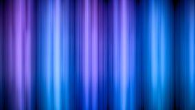 Αφηρημένο μπλε ελαφρύ υπόβαθρο κινήσεων στοκ εικόνες