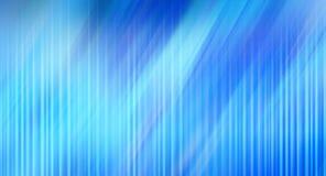 αφηρημένο μπλε πανόραμα ανα Στοκ εικόνα με δικαίωμα ελεύθερης χρήσης