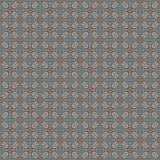 αφηρημένο μπλε σχοινί ανασ διανυσματική απεικόνιση