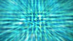 Αφηρημένο μπλε υπόβαθρο ζωτικότητας από βαθιά της πισίνας 1920x1080 ελεύθερη απεικόνιση δικαιώματος