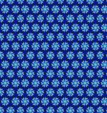 Αφηρημένο μπλε γραπτό υπόβαθρο σχεδίων χρώματος Στοκ φωτογραφίες με δικαίωμα ελεύθερης χρήσης