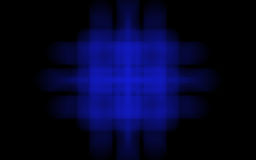 Αφηρημένο μπλε υποβάθρου Στοκ εικόνα με δικαίωμα ελεύθερης χρήσης