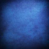 Αφηρημένο μπλε υπόβαθρο της κομψής σκούρο μπλε εκλεκτής ποιότητας ΤΣΕ grunge Στοκ Εικόνες