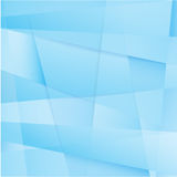 Αφηρημένο μπλε υπόβαθρο Στοκ Φωτογραφίες