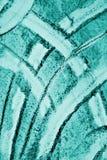 Αφηρημένο μπλε watercolor στη σύσταση εγγράφου ως υπόβαθρο Christm Στοκ εικόνες με δικαίωμα ελεύθερης χρήσης