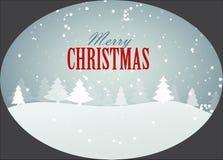 αφηρημένο νέο έτος Χριστο&upsilon διάνυσμα διανυσματική απεικόνιση