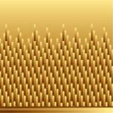 Αφηρημένο ξύλινο πρότυπο Στοκ Φωτογραφία