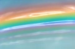 αφηρημένο ουράνιο τόξο ανασκόπησης Στοκ εικόνες με δικαίωμα ελεύθερης χρήσης