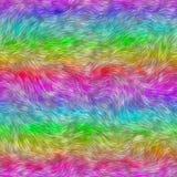 αφηρημένο ουράνιο τόξο ανασκόπησης Στοκ Εικόνα