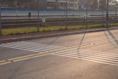 αφηρημένο οδοντωτό καλώδιο απεικόνισης εννοιολογικού σχεδίου Στοκ φωτογραφία με δικαίωμα ελεύθερης χρήσης