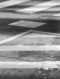 Αφηρημένο πέρασμα Στοκ φωτογραφίες με δικαίωμα ελεύθερης χρήσης