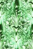 αφηρημένο παλαιό ασήμι σχε&de Στοκ φωτογραφία με δικαίωμα ελεύθερης χρήσης