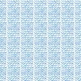 Αφηρημένο περίπλοκο θαυμάσιο κομψό γραφικό όμορφο μπλε, ναυτικό, λουλάκι, τυρκουάζ, σπασμένο ουλτραμαρίνη σχέδιο τρεκλίσματος γρα Στοκ Φωτογραφία