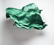 Αφηρημένο πετώντας ύφασμα Στοκ φωτογραφίες με δικαίωμα ελεύθερης χρήσης