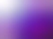 Αφηρημένο πορφυρό άσπρο χρωματισμένο θολωμένο υπόβαθρο κλίσης Στοκ φωτογραφία με δικαίωμα ελεύθερης χρήσης