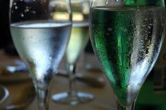 αφηρημένο ποτό Στοκ Εικόνες