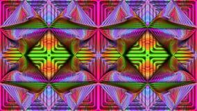 Αφηρημένο πολύχρωμο, ζωηρόχρωμο υπόβαθρο, εικόνα ράστερ για Στοκ Φωτογραφία