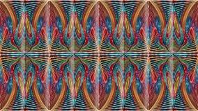 Αφηρημένο πολύχρωμο, ζωηρόχρωμο υπόβαθρο, εικόνα ράστερ για Στοκ εικόνες με δικαίωμα ελεύθερης χρήσης