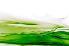 αφηρημένο πράσινο λευκό αν& διανυσματική απεικόνιση