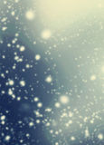 8 αφηρημένο πρόσθετο eps Χριστουγέννων ανασκόπησης snowflakes θέσεων μορφής κείμενο β διάνυσμα Στοκ εικόνες με δικαίωμα ελεύθερης χρήσης