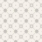 αφηρημένο πρότυπο άνευ ραφής Επανάληψη της γεωμετρίας Στοκ εικόνα με δικαίωμα ελεύθερης χρήσης
