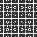 αφηρημένο πρότυπο άνευ ραφή&sig Αραβικό ύφος, εθνική διακόσμηση Στοκ Φωτογραφίες