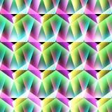 αφηρημένο πρότυπο άνευ ραφή&sig δημιουργικό βαλμένο σε στρώσεις αρχείο διάνυσμα eps10 ανασκόπησης Στοκ Εικόνες