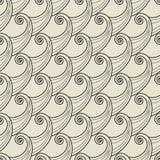 αφηρημένο πρότυπο άνευ ραφή&sig Διανυσματική απεικόνιση