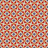 αφηρημένο πρότυπο άνευ ραφή&sig Στοκ φωτογραφία με δικαίωμα ελεύθερης χρήσης