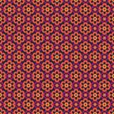 αφηρημένο πρότυπο άνευ ραφή&sig Στοκ εικόνα με δικαίωμα ελεύθερης χρήσης