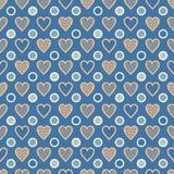 αφηρημένο πρότυπο άνευ ραφή&sig Στοκ φωτογραφίες με δικαίωμα ελεύθερης χρήσης