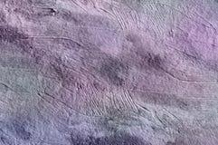 αφηρημένο πρότυπο Κτυπήματα βουρτσών του ελαιοχρώματος Στοκ Φωτογραφία