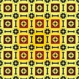 αφηρημένο πρότυπο Στοκ εικόνες με δικαίωμα ελεύθερης χρήσης