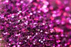αφηρημένο ροζ ανασκόπησης Μακροεντολή Στοκ Φωτογραφίες